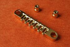 Bridge Gretsch Guitare Guitar 600020gtr Gold 82mm 0060118100