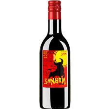 Sangria Spagnola bottiglia da 3,75 cl