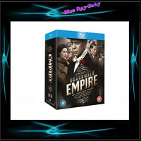 BOARDWALK EMPIRE - SEASONS 1 2 3 4 5 * BRAND NEW BLURAY BOXSET * REGION FREE