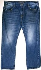 American Eagle Outfitters Original Straight Leg Jeans Size 42 x 34 Men's