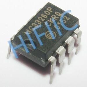 1PCS/5PCS MC33260 GreenLine Compact Power Factor Controller