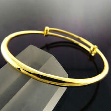 Gold Filled Handcrafted Bangles
