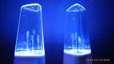 Bluetooth Night Lights & Water Fountains Dancing Speakers SPARKALISTA Audio Dock