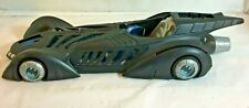 DC Comics Batman Forever Batmobile Vehicle 1995 Tonka Hasbro