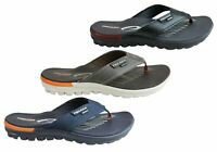 NEW PEGADA TOM MENS COMFORTABLE CUSHIONED THONGS SANDALS MADE IN BRAZIL