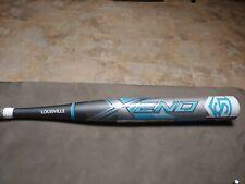 New listing LOUISVILLE XENO X19 Fastpitch softball bat