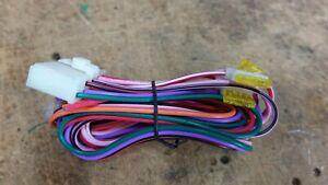Viper 10-Pin Heavy Gauge Remote Start Harness 5906 5706 Python Clifford