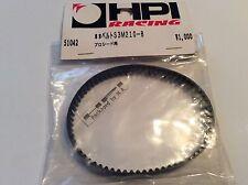 HPI PROCEED Genuine Parts 72T 8mm Belt RARE 1/8 S3M210-8 / 51042 Vintage Rc