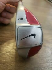 Nike CPR 18* Hybrid Right Stiff Flex Graphite