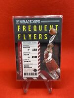 2020-21 Panini NBA Hoops Frequent Flyers Russell Westbrook