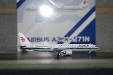 HYJL Wings 1:400 Air China Airbus A321-200 B-301E (81062) Card 14 Model Plane