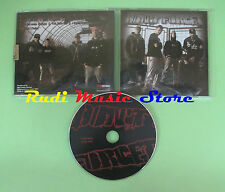 CD DON'T FORGET Omonimo same 2008 italy ZETA STUDIO (Xs1) no lp mc dvd