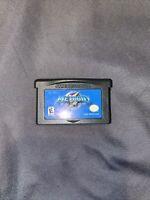 Metroid Fusion (Nintendo Game Boy Advance, 2002)