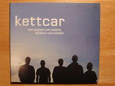 Kettcar - von Spatzen und Tauben, Dächern und Händen / CD im Digipak