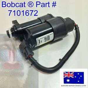 Bobcat Lift & Tilt Actuator 7101672 T590 T630 T650 T740 T750 T770 T870