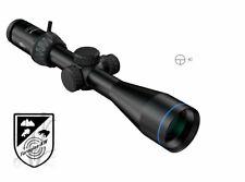 Meopta Zielfernrohr Optika6 3-18x50 RD SFP Leuchtabsehen 4C/1; 2. Bildebene