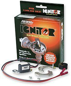 VOLVO C303 24 VOLT ELECTRONIC IGNITION MODULE PERTRONIX IGNITOR