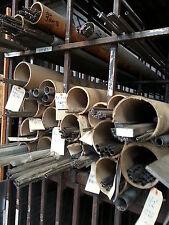 Titanium Tube 34 X 039 X 42 3al 25v