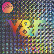 Hillsong - Y&F - We Are Young & Free Live CD 2013 Sparrow * NEW * STILL SEALED *