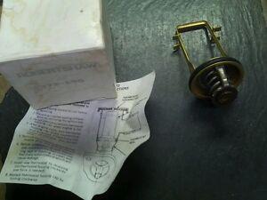 ROBERT SHAW  THERMOSTAT  372-195  PONTIAC  OLDSMOBILE