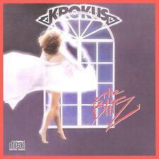 Krokus, The Blitz, Excellent, Audio CD