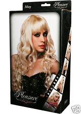 Sexy Missy Wig Blonde - Human Like Hair