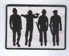 CLOCKWORK GANG PATCH (MBP 079)