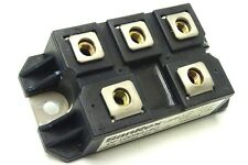 SanRex 3-Ph Power Diode Module DF100AA160 Leistungsmodul Modul 3~ 1600V Out 100A