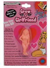 Grow Your Own Girlfriend A Joke Gift Secret Santa In (Pink) UK SELLER