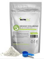 10g (0.35oz) 100% PURE HYALURONIC ACID POWDER (SODIUM HYALURONATE) ANTI-AGING