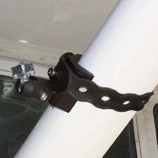 Flight Flix Threaded 1/4-20 Rock Steady Mount - Strut Base with Rubber Strap Kit