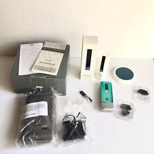 no! no! Hair Removal System 8800 with Accessories Aqua Blue