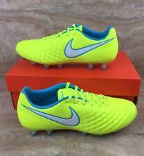 Nike Magista Opus II AG-PRO ACC Women's Soccer Cleats Volt Yellow