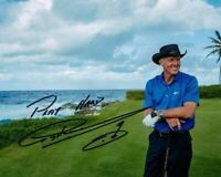 Greg Norman Autographed Signed 8x10 Photo REPRINT