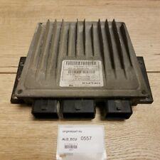 Ald0557 Ecu 2004 Engine Control Unit Renault Megane Scenic 8200334419 8200374152