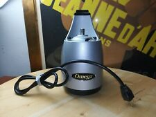 Omega Juicer Extractor VRT350W Replacement Base Motor ONLY
