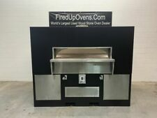 New Listingwood Stone Firedeck 9660 Pizza Oven Woodstone Financing Avail 6102206333