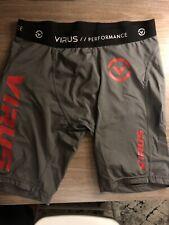 Mens Virus Compression Shorts