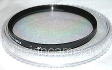 72mm UV Safety Filter For Nikon 24-120mm Lens 18-200mm Lens Glass Protector New