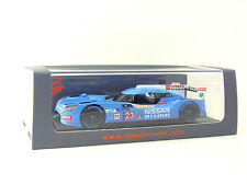 Nissan GT-R LM Nismo, Manchester City 2016 SPARK MODELS 1/43 #S4561