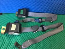 1992 FORD RANGER REGULAR CAB USED RETRACTOR ONLY SEAT BELT LH/RH SIDE LIGHT GRAY