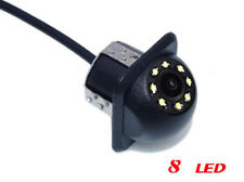 Night Vision Wide Angle Car Rear View Camera Reversing Backup ForParking Monitor