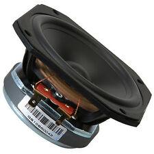 """Vifa TC9FD-18-08 3"""" Full Range Paper Cone Woofer Speaker 8ohm 60W 83.5dB .75""""VC"""