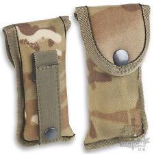 Mtp Multicam Molle Couteau poche de l'armée britannique SANGLES MILITAIRE