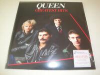 Queen: Greatest Hits Vol. 1  Vinyl 2 LP, half-speed mastered + Download