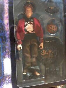 Sideshow Buffy OZ Daniel Osborne 1:6 Figur S / Aus Seth Green Bin Bonus Weide