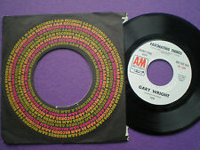 GARY WRIGHT Fascinating Things USA PROM0 45 1972 Prog Psych SPOOKY TOOTH