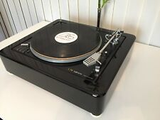 LENCO L75/78 Piano Black Plinth Zarge (without turntable!)