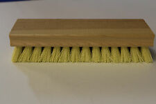 Deck Brush - 8 inch Wood Handle FREE SHIPPING