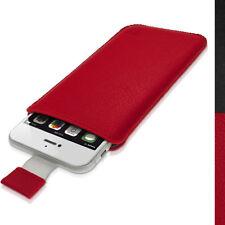 Fundas y carcasas calcetines Para iPhone 7 de piel para teléfonos móviles y PDAs